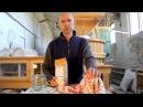 Приготовление закваски для выпечки хлеба