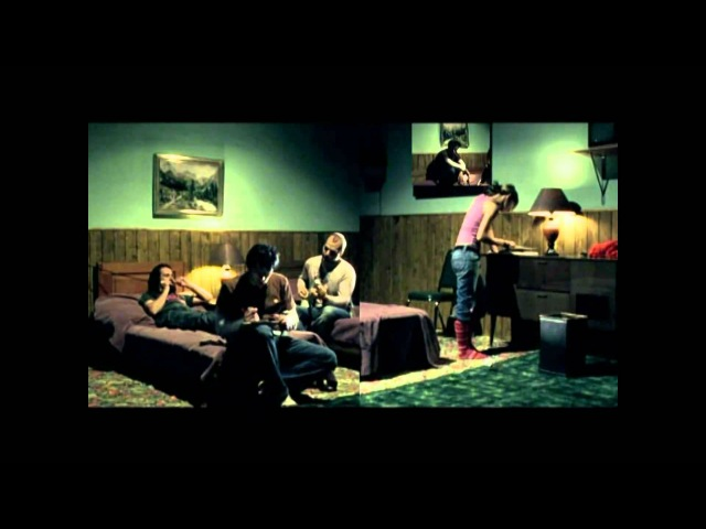 Guano Apes - Break The Line (Official Video)