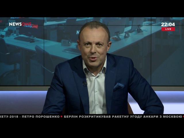 Спивак: Украина могла обеспечить углем пол Европы, а сейчас закупает его в США 13.09.17