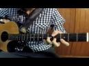 NHK ni youkoso OP Guitar Cover