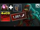 Ace Bloodseeker 1000 Speed Super Fast Dota 2