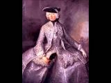 Anna Amalia - Sonata For Oboe &amp Organ in F major