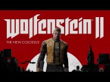 Wolfenstein II The New Colossus Trailer Song Wayne Newton - Danke Schoen