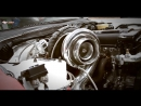 Toyota Supra JZX80 1000 hp Dyno Pull
