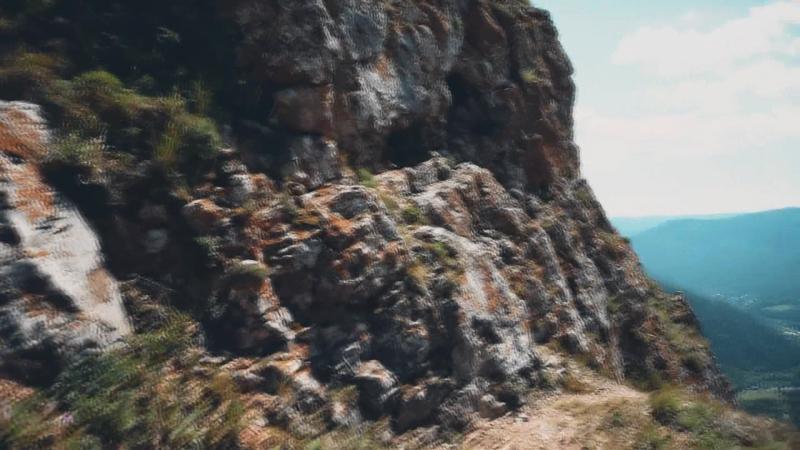 Гуляя по Торгашинскому хребту