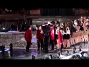 [Fancam] 171104 Ending (VIXX Ken dancing so cute) @ 2017 Dream Concert