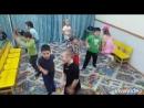 Танцевальный батл.День рождения Лили и Илюши