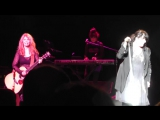 Heart Jan 30, 2013- 13 - Crazy On You - Schenectady,NY Nancy Wilson Ann Full Show