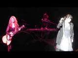 Heart Jan 30, 2013- 13 - Crazy On You - Schenectady,NY Nancy Wilson Ann Full Show
