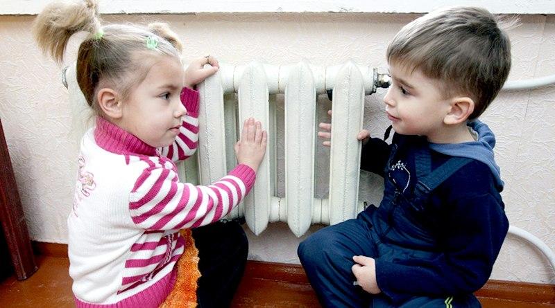 Отопительный сезон в Таганроге начинается 15 октября