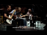 B.B. KING - THE TRILL IS GONE feat. Eric Clapton, Robert Cry, Jimmie Vaughan