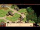 Age of Empires II: HD Edition - русский цикл. 4 серия.
