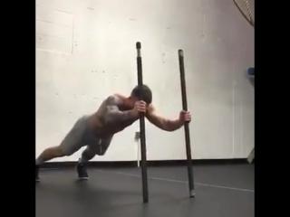 После этой тренировки мышцы кора будут железными