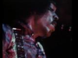 Jimi Hendrix - Purple Haze 1967.