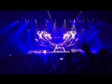 Mr Probz - Waves (Live) AO Embrace in Moscow