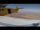 Прыжки с парашютом 20.08.2017 третий подъем