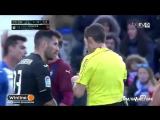 Euro-Football.ru / Комбо от вратаря Леганеса / Леганес - Эйбар
