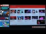 Как сделать старый телевизор УМНЫМ _ Обзор и настройка Smart TV - HD приставки н