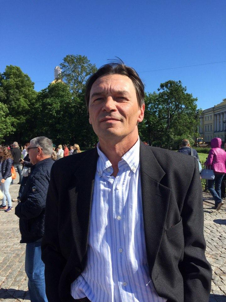 Андрей Дмитриев, Санкт-Петербург - фото №2
