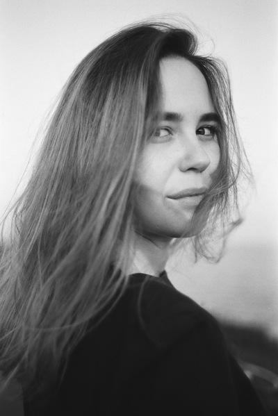 Кристина Прокина