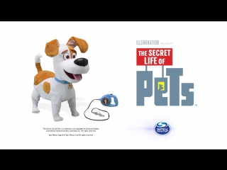The Secret Life of Pets - Best Friend Max