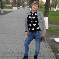 Анкета Наталья Рябушенко