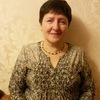 Елизавета Литвинова