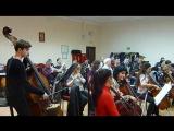 Репетиция Государственного эстрадного оркестра - Улица Роз