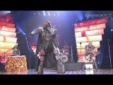 LORDI - Hard Rock Hallelujah (Finland) 2006 Eurovision Song Contest Winner Full HD