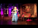 Tóth Roberta - Miss Hastánc Hungary 2014 II. udvarhölgy 7643
