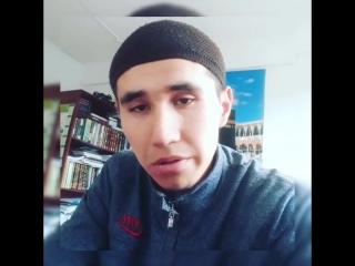 Айас Адамхан - Құран оқыңыздар,амал етіңіздер