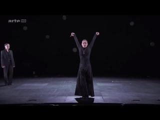 ROCIO MOLINA Danzaora La nuit flamenca TVripHD