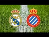 Ла Лига, 7-й тур, «Реал Мадрид» - «Эспаньол»