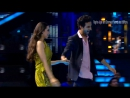 Raghav Juyal and Karishma Kapoor dance performance