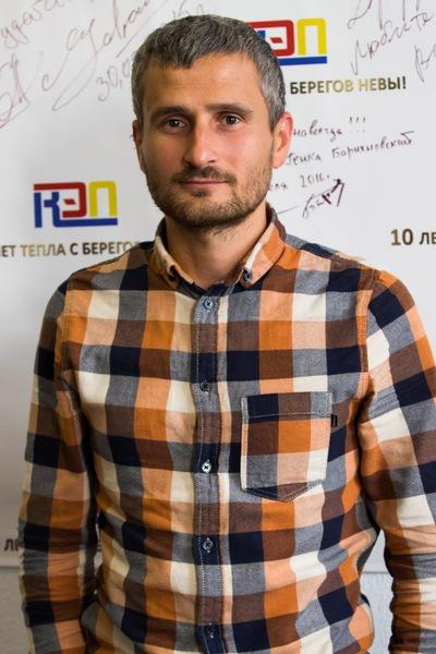 Михаил Ячменов