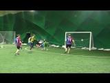 Крутой гол в матче Базель - P Side (Urban Cup)