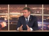 Эксклюзив телеканала ТКР. Фрагмент большого интервью главы Рязанского региона Николая Любимова.