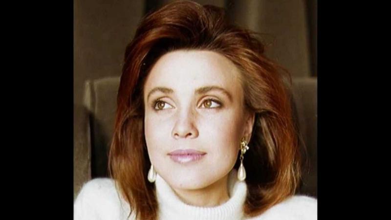 Татьяна Снежина - Звезда моя (18 августа 1995 года). За три дня до гибели.