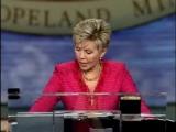 1000645 Божий план для долгой и здоровой жини-2 часть Глория Коупленд 26.06.2007
