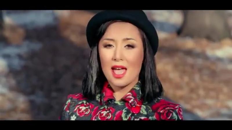 Мадина Садвакасова - Журег ме багынбаймы...music.kz (720p)
