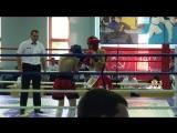 1/2 Финала. Плотников Сергей(ДЮСШОР) vs Комбаров Роман(ДЮСШОР)-51 кг