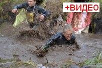 09 сентября 2017 - Самарская область: 5й экстремальный марафон Хрящевка Challenge