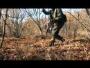 Учения разведчиков ЮВО Минобороны РФ