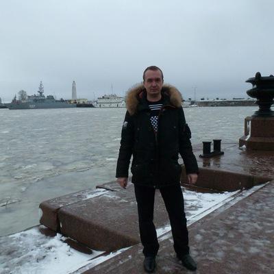 Сергей Ясный
