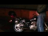 Игла, Baltmotors Classic 200