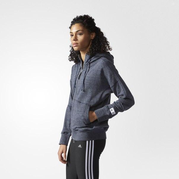 Куртка Fleece adidas athletics x reigning champ