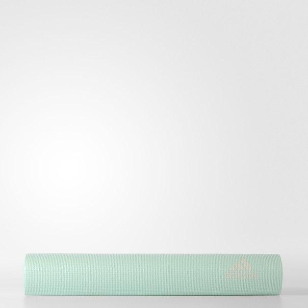 Коврик для йоги 4мм 4MM YOGA MAT GREEN