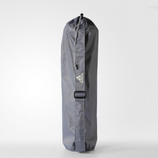 Сумка для коврика для йоги YOGA MAT BAG GREY