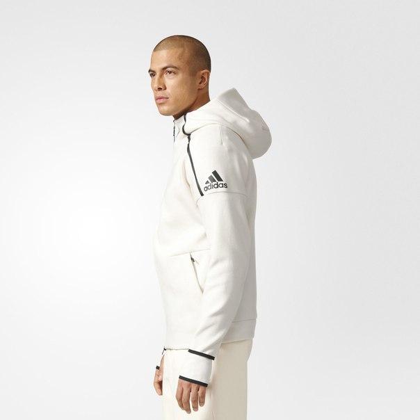 Худи adidas Z.N.E. Zero-Dye