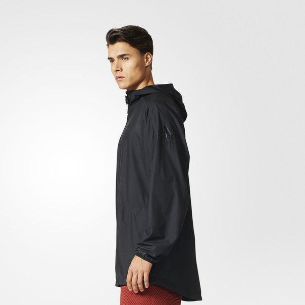 Ветровка adidas Z.N.E. Climastorm